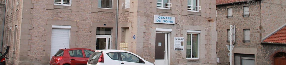 Centre de soins Infirmiers Dunières Montfaucon