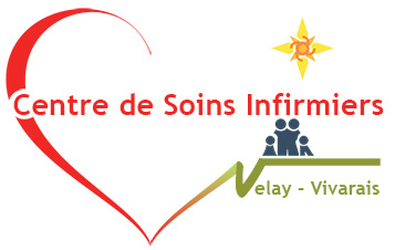 Logo centre de soins Dunières Montfaucon